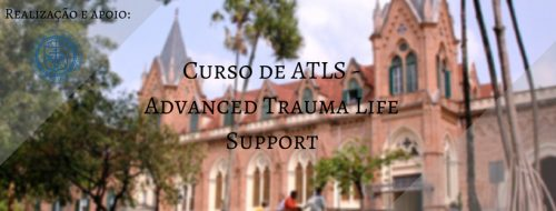 Programação do curso de ATLS