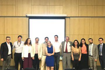 Grupo de Cirurgia de Fígado realizou curso de Onco Hepatis
